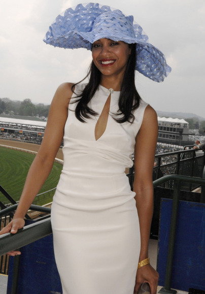 13 Celebrities, The Kentucky Derby, And Hats!